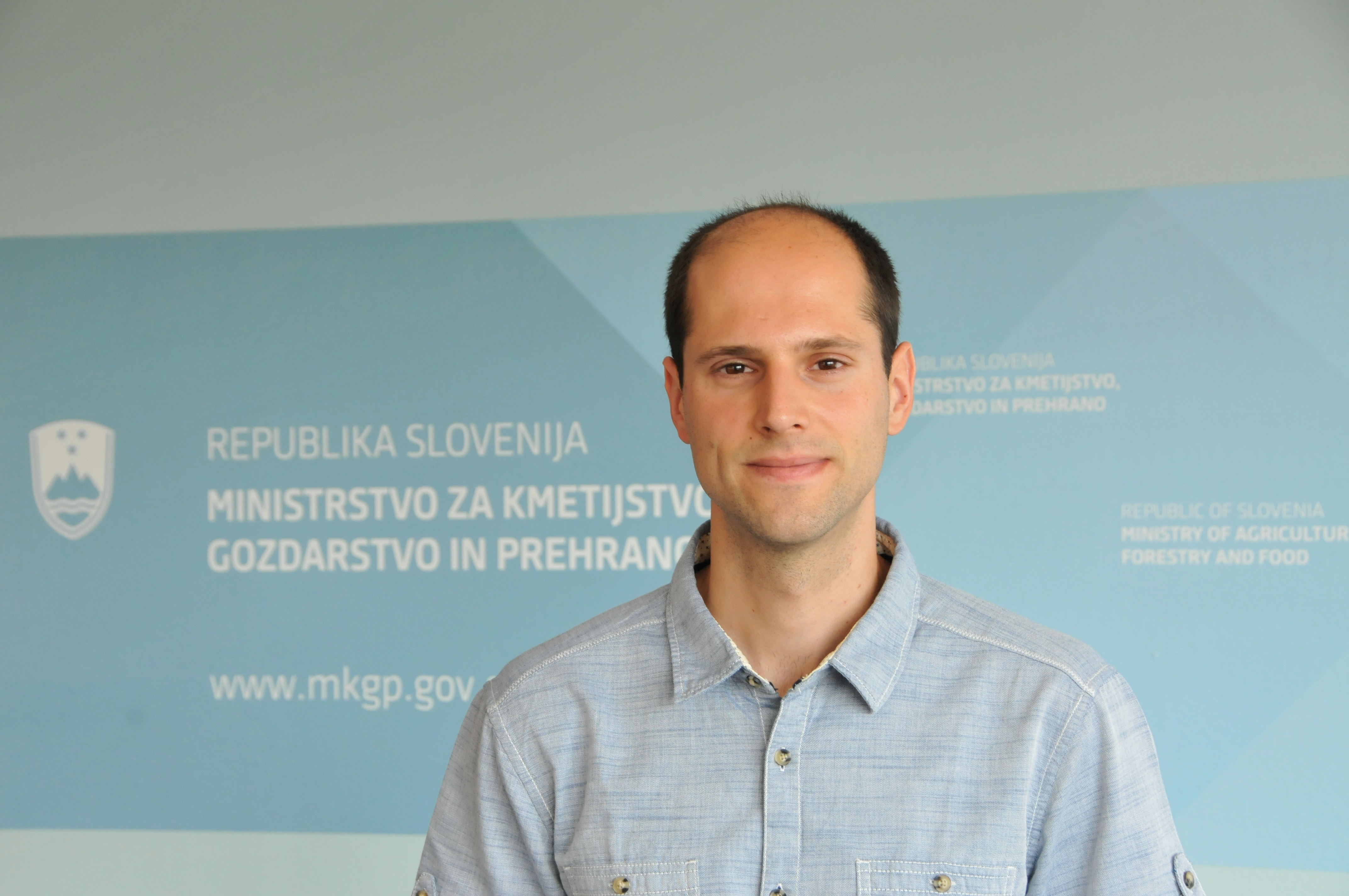 Simon Poljansek