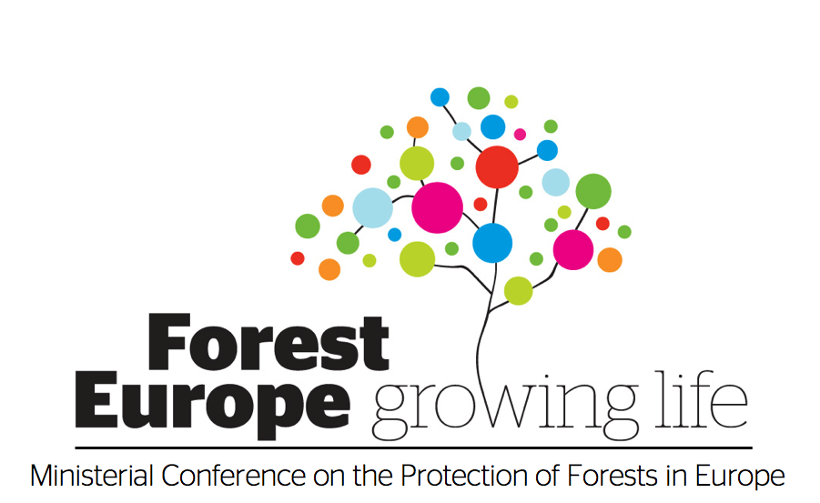 FOREST EUROPE Logo